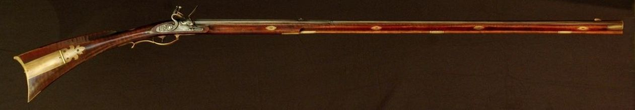 Stoffel Long Rifle